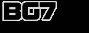 BG7Store Logo